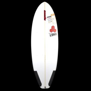 Channel Islands - 5'11'' Average Joe Surfboard