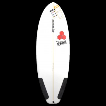 Channel Islands - 5'3'' Average Joe Surfboard