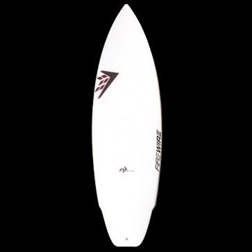 Firewire Surfboards - Sebastian Williams Pro FST - Bump Tail