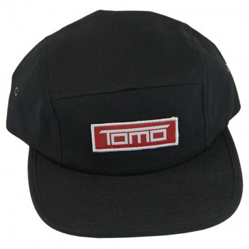 Firewire Surfboards Tomo Empire Jockey Hat - Black/Red