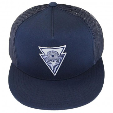 Firewire Surfboards Tomo Inspirer Trucker Hat - Navy