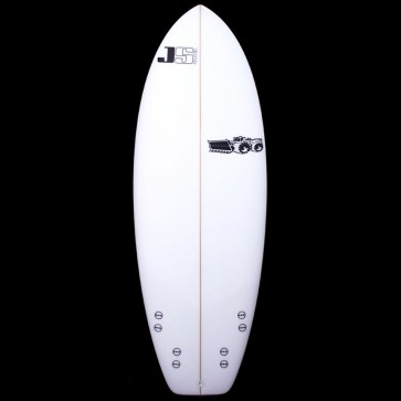 JS Surfboards - Pier Pony Surfboard