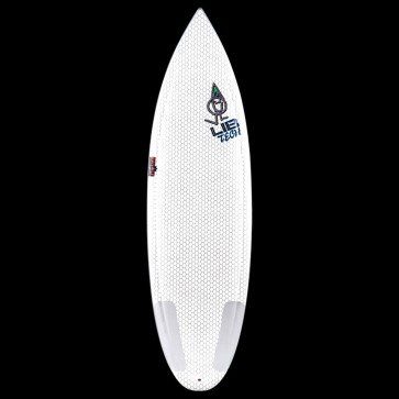 "Lib Tech Surfboard - 6'0"" Bowl Series"