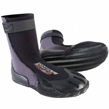 O'Neill Youth Heat 3mm Round Toe Boots