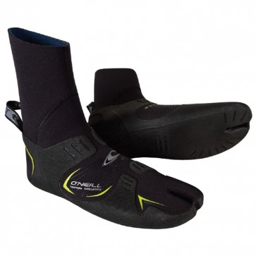 O'Neill Wetsuits Mutant 3mm Split Toe Boots
