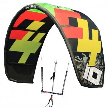 Ozone Kites - C4 Kite Complete