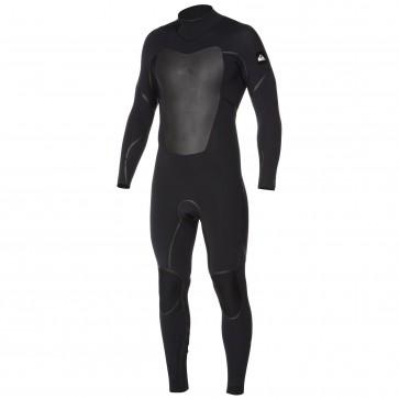 Quiksilver Pyre 4/3 Wetsuit - Black