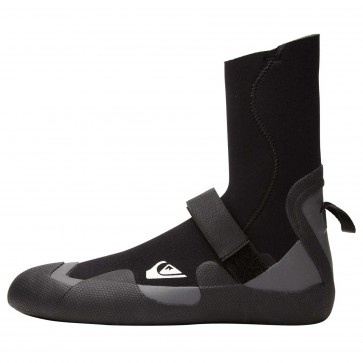 Quiksilver Wetsuits Syncro 5mm Round Toe Boots