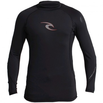 Rip Curl Wetsuits Flash Bomb Long Sleeve Rashguard