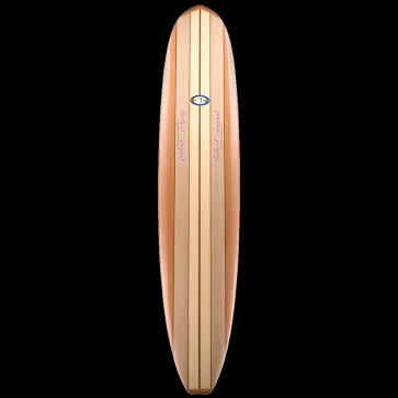 Surftech Surfboards - 9'0'' Robert August What I Ride Surfboard - Wood Series