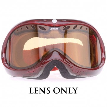 Spy Optics Scoop Goggle Replacement Lens - Bronze