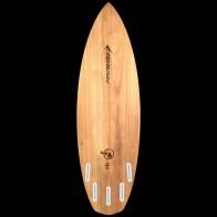 Firewire Surfboards - Potatonator TimberTek