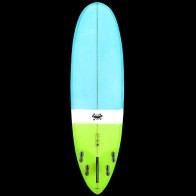 Modern Surfboards - 6'0