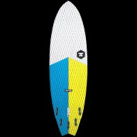 Global Surf Industries Surfboards - 7'0