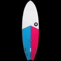 Global Surf Industries Surfboards - 6'9