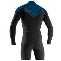 O'Neill HyperFreak 2mm Long Sleeve Spring Wetsuit