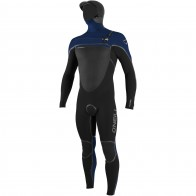 O'Neill Psycho Tech 5.5/4 Hooded Chest Zip Wetsuit