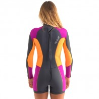 Rip Curl Women's Dawn Patrol Long Sleeve Spring Wetsuit