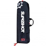 Slingshot Kites Cleanline B3 Light Traction Kite