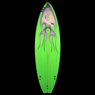 Timpone Surfboards - USED 6'5