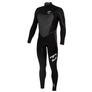 Billabong SG5 3/2 Chest Zip Wetsuit