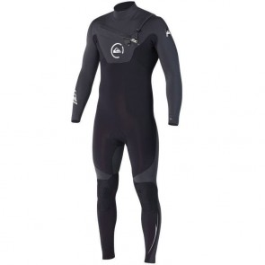 Quiksilver Cypher 3/2 Chest Zip Wetsuit - 2011/2012