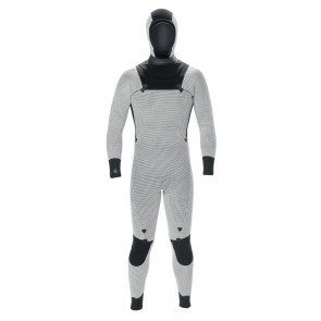 Patagonia Wetsuit - R3 Hooded Chest-Zip Full Suit - 2012/2013