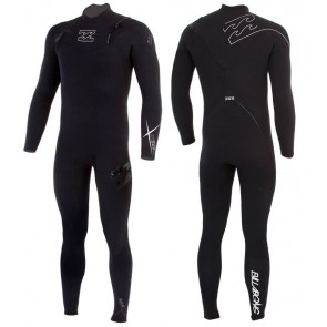 Billabong SGX 3/2 Chest Zip Wetsuit - 2011/2012