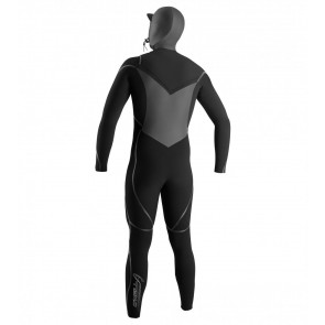 O'Neill Heat Hooded 6/5/4 Wetsuit - 2012/2014