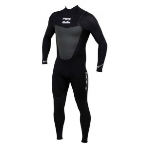 Billabong Foil 3/2 Chest Zip Wetsuit