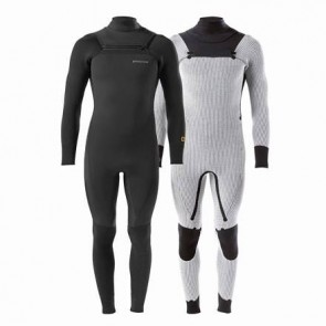 Patagonia Wetsuit - R3 Chest-Zip Full Suit - 2012/2013