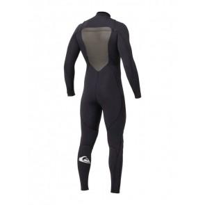 Quiksilver Syncro 4/3 Chest Zip Wetsuit - 2013/2014