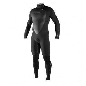 O'neill Heat 3Q Zip FSW 4/3 Wetsuit