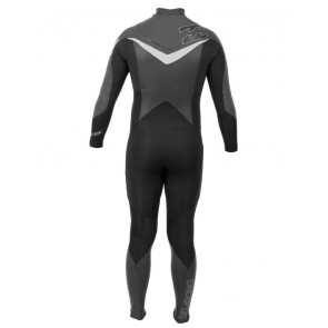 Billabong Foil 4/3 Chest Zip Wetsuit - 2013/2014