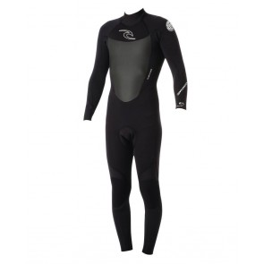 Rip Curl Dawn Patrol 5/3 Back Zip Wetsuit