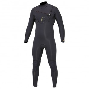 Quiksilver Cypher 4/3 Chest Zip Wetsuit