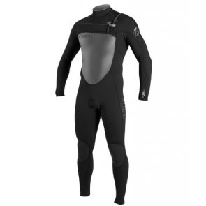 O'Neill SuperFreak 4/3 Wetsuit - Black