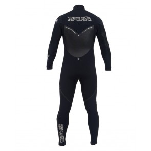 Rip Curl Flash Bomb Plus 4/3 Chest Zip Wetsuit - 2012/2013