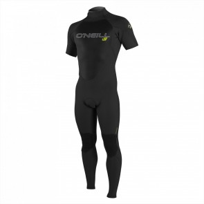 O'Neill Epic 2mm Short Sleeve Full Wetsuit - Black