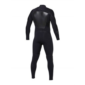 Quiksilver Cypher FuseFlex 3.5/3/2 Chest Zip Wetsuit