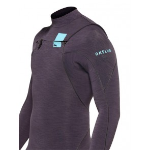 Quiksilver Ignite 3/2 Chest Zip Wetsuit