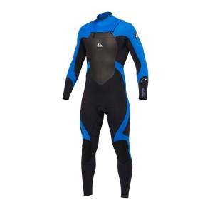 Quiksilver Syncro 3/2 Chest Zip Wetsuit - 2013/2014
