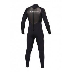 Quiksilver Syncro 5/4/3 Back Zip Wetsuit - 2013/2014