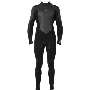 Billabong Xero Gold 3/2 Chest Zip Wetsuit