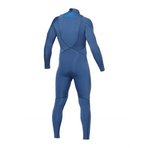 Quiksilver Ignite Monochrome 3/2 Chest Zip Wetsuit