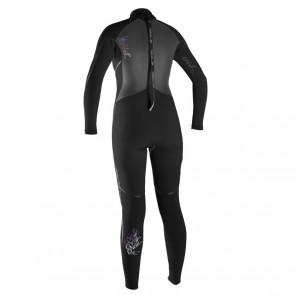 O'Neill Women's D-Lux 4/3 Wetsuit - 2013/2014