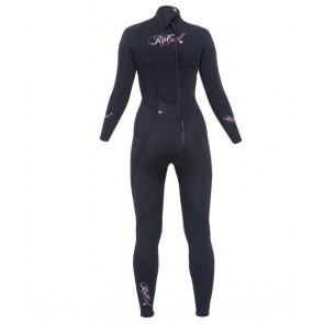 Rip Curl Women's Dawn Patrol 5/3 Back Zip Wetsuit - 2013/2014