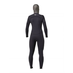 Roxy Women's Cypher 5/4/3 Hooded Wetsuit 2012/2013