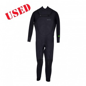 USED Patagonia R2 Chest Zip Wetsuit - Size MS