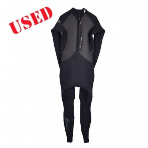 USED O'Neill Heat 3/2 Wetsuit - Size XLT